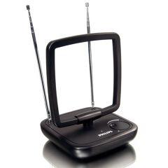 Antenna TV digitale amplificata da 36 dB