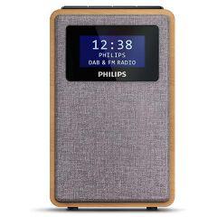 Radio DAB con Funzione Sveglia
