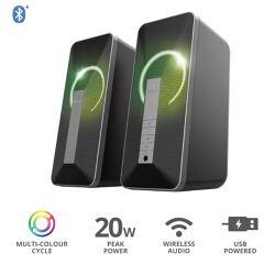 ARVA LED BT RGB 2.0 SPEAKER