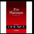 £PT-101 A3  10SH-PRO PLATINUM PAPER