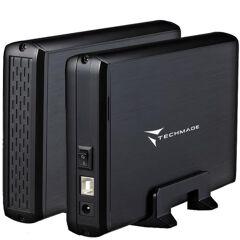 """BOX ESTERNO 3.5"""" USB 2.0"""