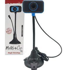 WEB CAM con microfono bidirezionale