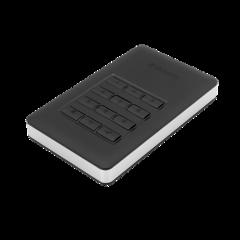 Disco rigido portatile Store 'n' Go® Secure