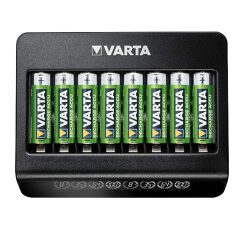 CARICABATTERIE LCD MULTI CHARGER+ NO BATT